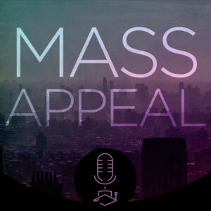Mass Appeal logo